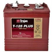 Тяговый аккумулятор Trojan Т125+ для поломоечных и подметальных машин